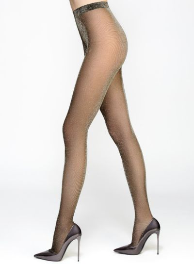 Pierre Mantoux Vertigo Sparkle Tights