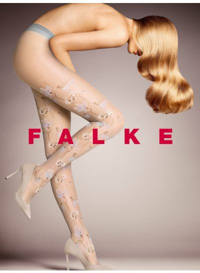 Falke Watercolour Floral Tights