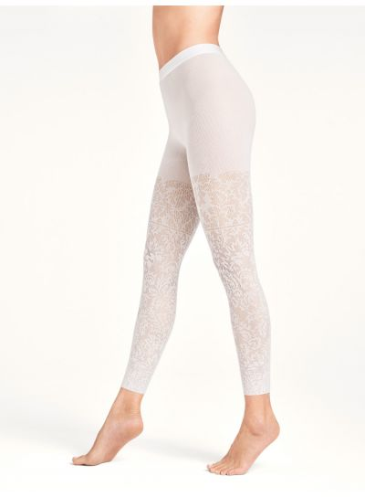 Wolford Alexa Lace Leggings