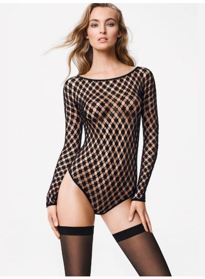 Wolford Athina String Body