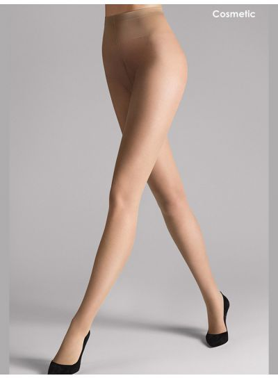 Barely visible cosmetic wolford tights