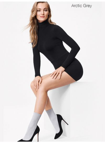 Wolford Joan Ankle Socks