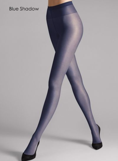 Wolford Satin Touch 20 Coloured Tights