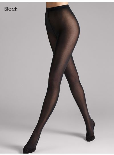Wolford Velvet De Luxe Opaque Tights
