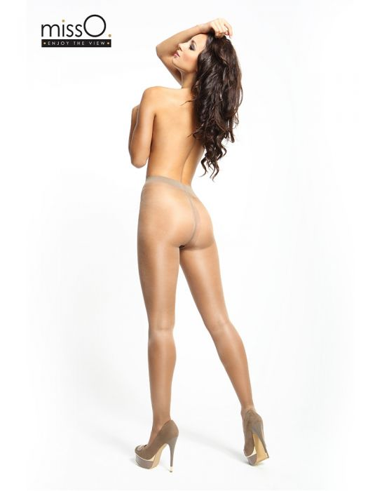 c1a33354d56fc Miss O 20 Denier Open Crotch Pantyhose | The Tight Spot