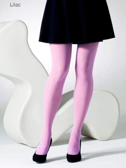 Silky Plus Size 40 Denier Opaque Tights|XL