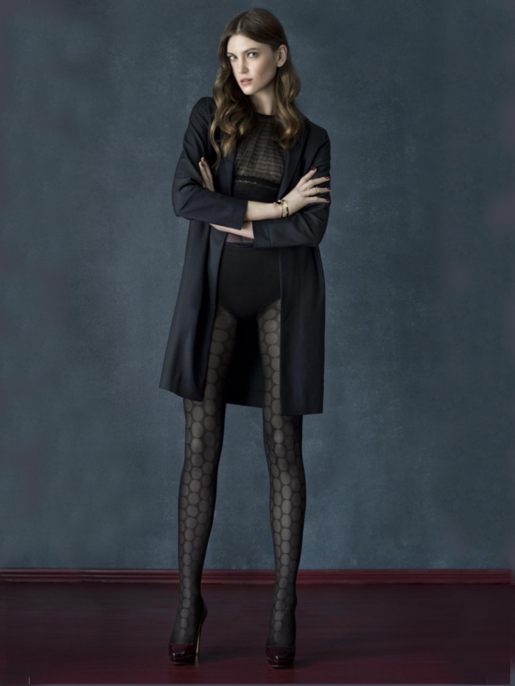 Fiore Full Moon Tights