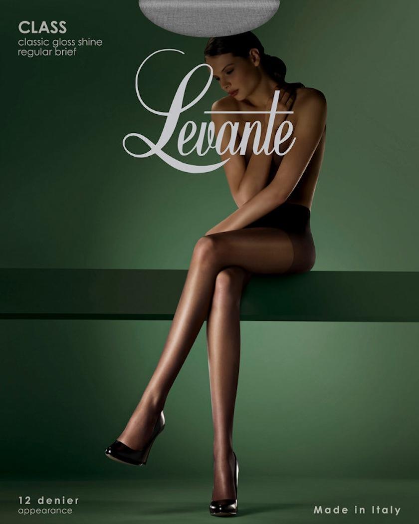Levante Class Glossy Tights
