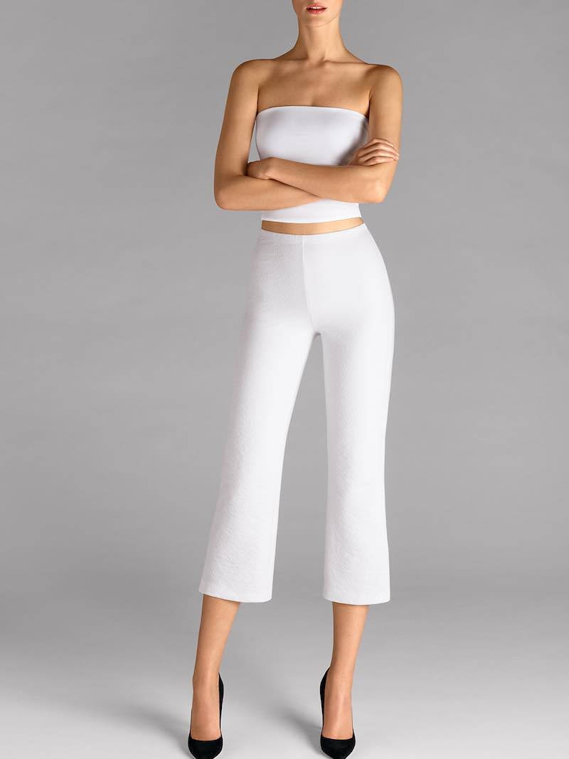 Wolford Structured Culotte Leggings
