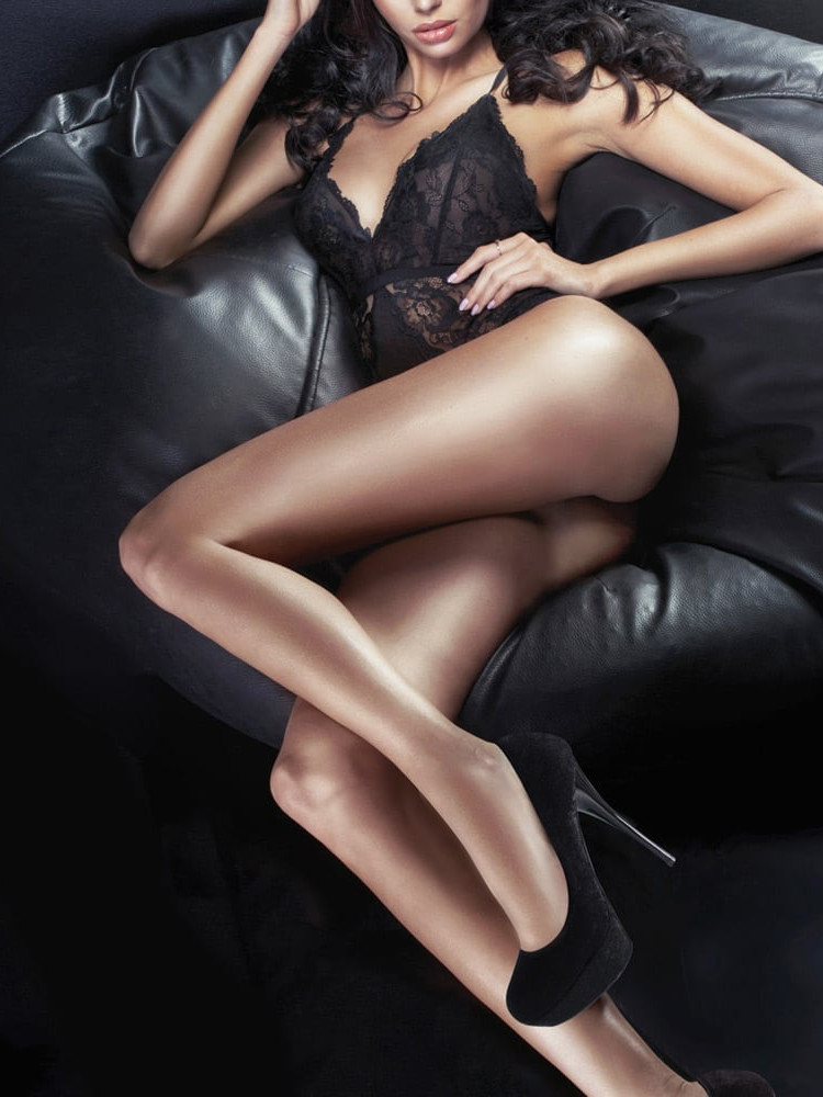 "Image of ""Couture Ultra Gloss Tights"""