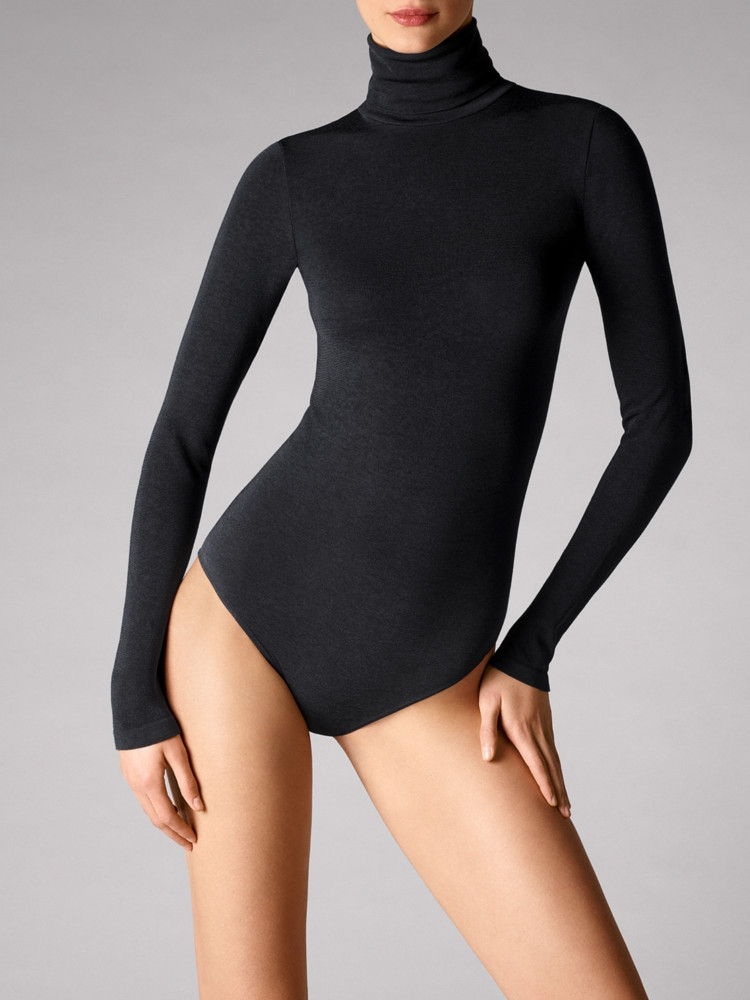 Wolford Colorado Turtle Neck Body