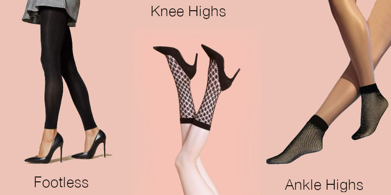 hosiery accessories
