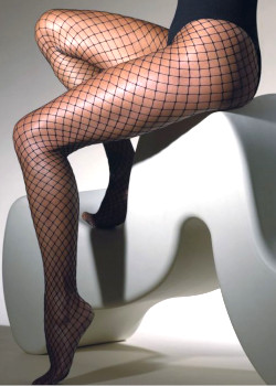 Gipsy Medium Net Tights