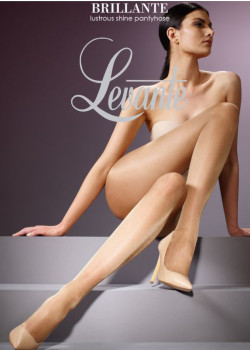 Levante Brillante Gloss Tights