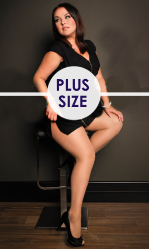 Plus Size Hosiery Buy plus size tights, the biggest online selection of plus size ladies leggings, opaque and fashion tights, hosiery and pantyhose with 10% OFF. Free Shipping