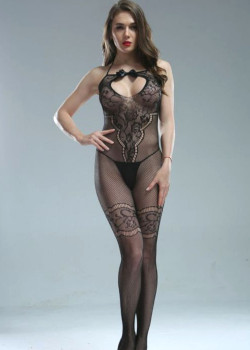 Cindy Rihanna Bodystocking