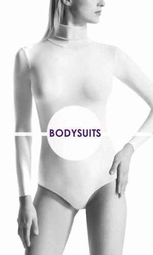 long sleeved bodysuits
