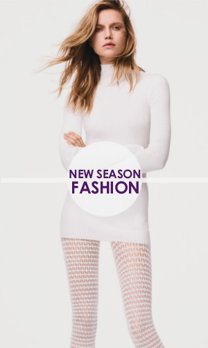 new season hosiery