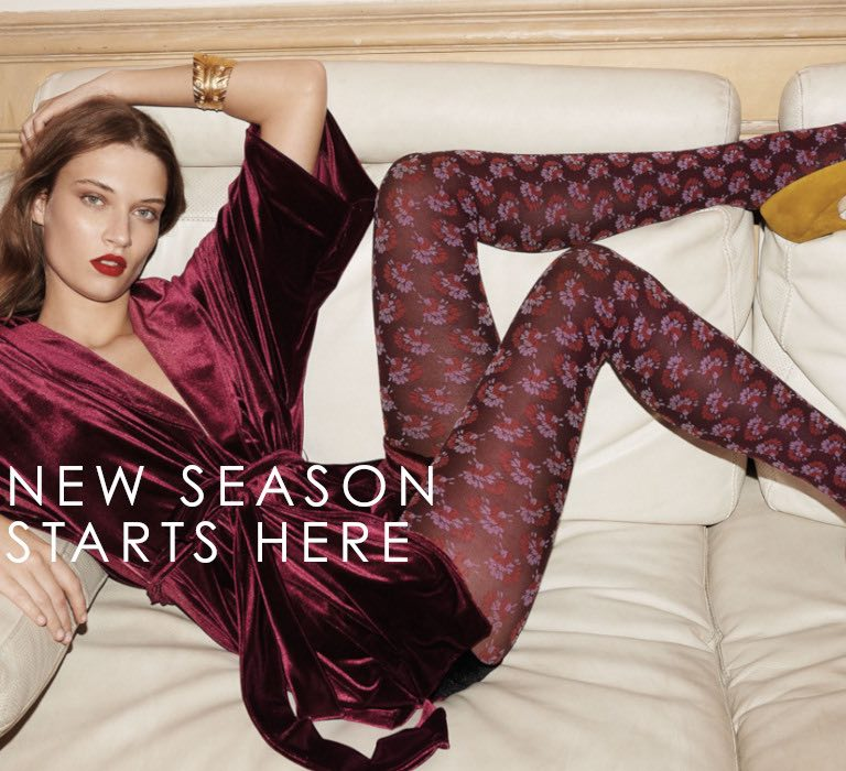 the tight spot - hosiery specialists