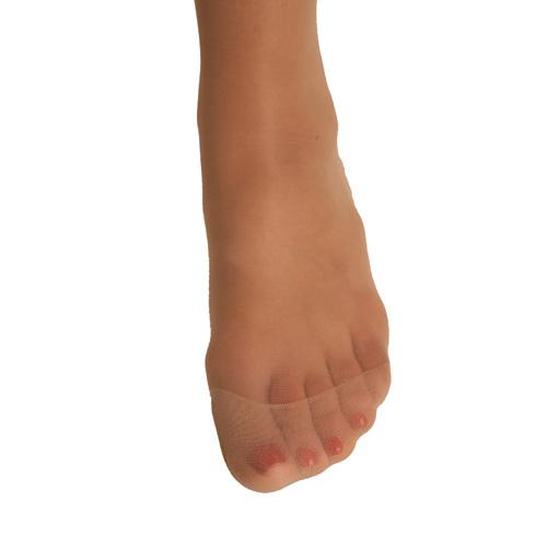 reinforced toe