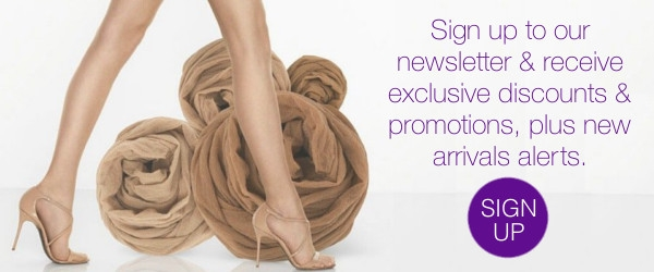 Sign Up for exclusive promotions