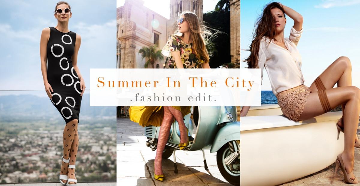 summer fashion tights