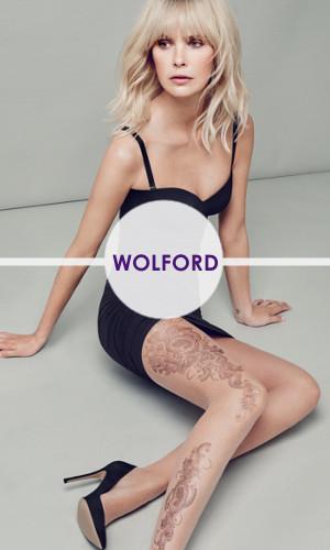 wolford Legwear