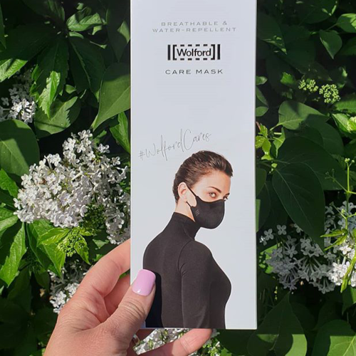 Wolford Care Mask Box