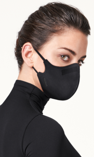 wolford care mask fashion