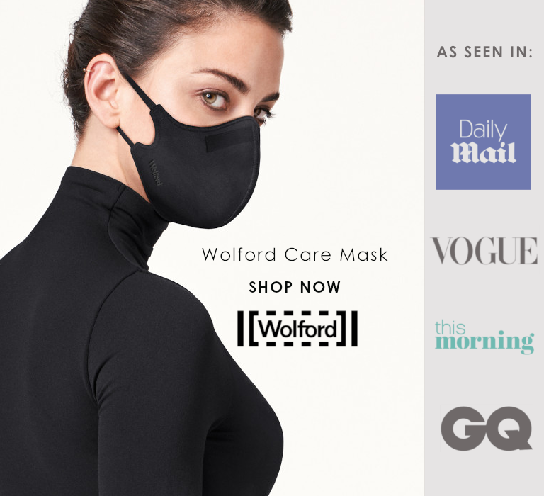 wolford face mask