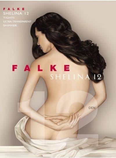 Falke Tights Sheer Shelina 12
