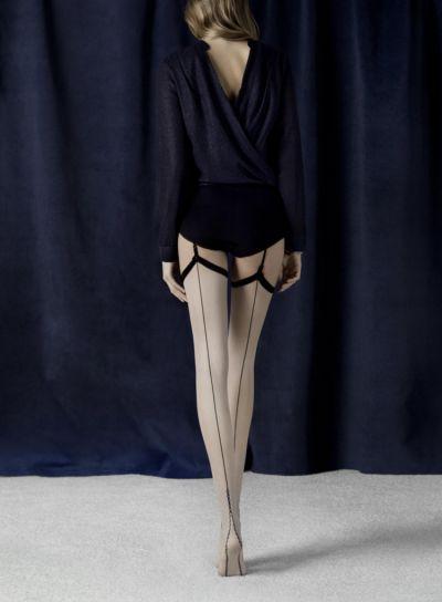 Fiore-Provoke-20-Denier-Stockings-Linen