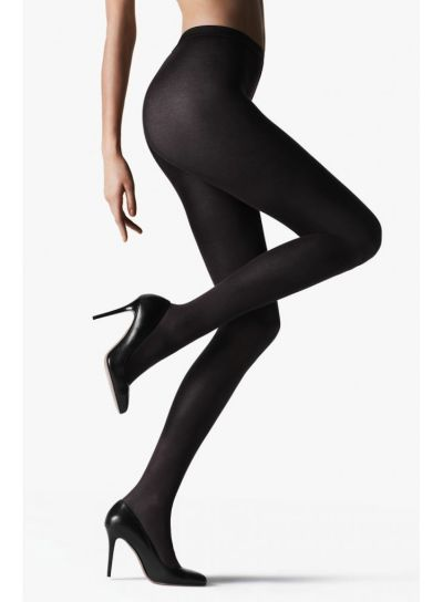 Falke Deluxe Warm Tights, XL Available