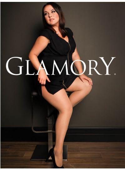 Glamory Satin 20 Tights