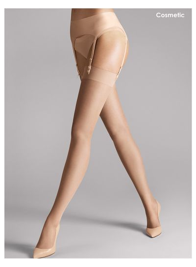 Wolford Individual 10 Stockings