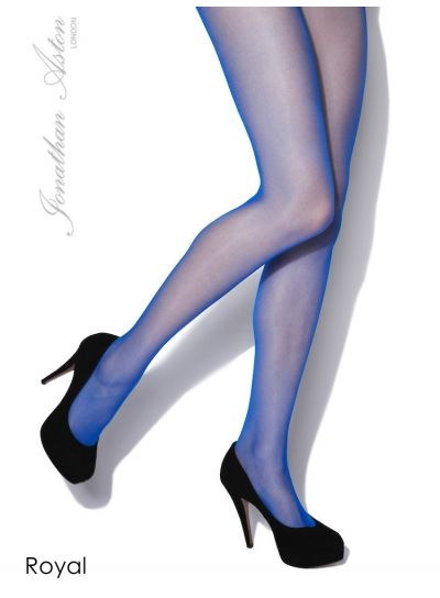 Jonathan Aston Sheer Coloured Tights