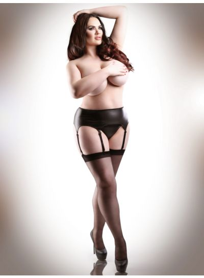 Miss-Naughty-Leather-Look-Latex-Belt
