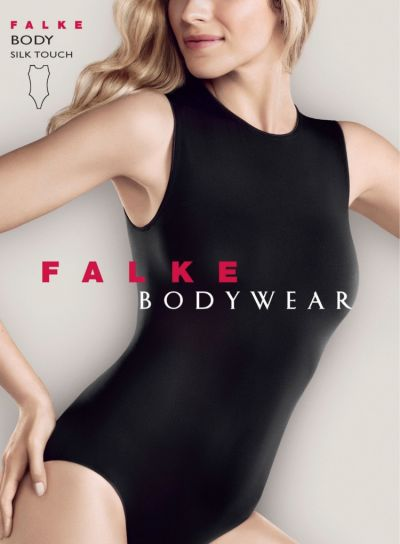 Falke Silk Touch Bodysuit