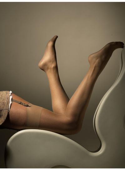 Gipsy-Smooth-Knit-Stockings