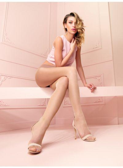 Trasparenze Silk Luxurious Tights
