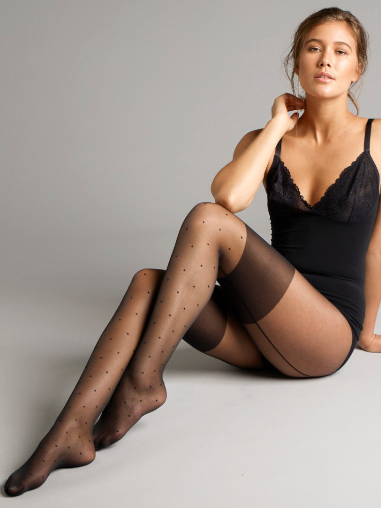 Jonathan Aston Colour Palette Knee Highs Available in 6 Different Colours