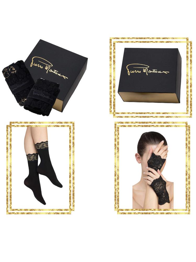 Image of Pierre Mantoux Mix 2 Gift Set Box-One Size-Unico